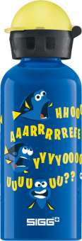 Sigg Trinkflasche Finding Dory 0,4 L