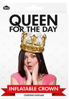 Mag's Queen for a Day