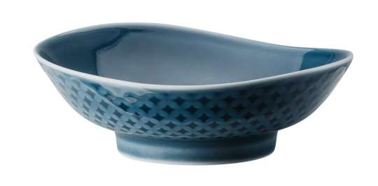 Rosenthal Selection Junto Ocean Blue Bowl 10 cm
