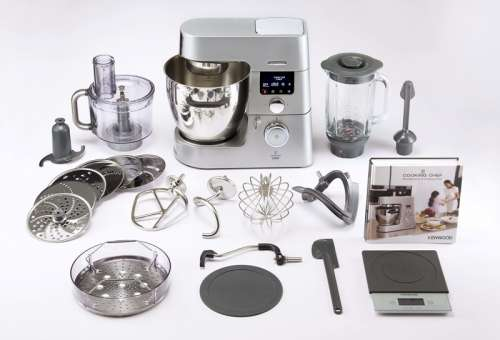 Kenwood Cooking Chef Gourmet Küchenmaschine