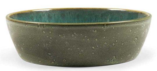 Bitz Bowl 18 cm grün/grün