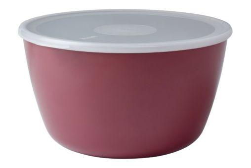 Mepal Schale mit Deckel Volumia 3 L Nordic Berry