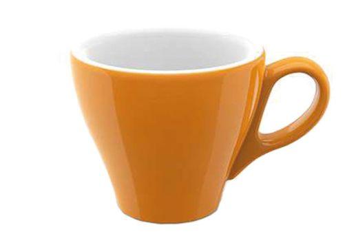 Dibbern Solid Color Orange Espresso Obertasse 0,09 L Classico