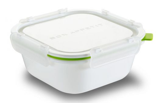 Black & Blum Lunch Box Square Large Lime
