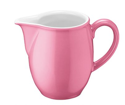 Dibbern Solid Color Pink Giesser 0,25 L