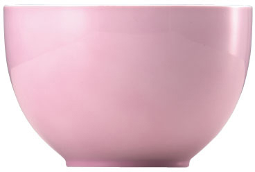 Thomas Sunny Day Light Pink Müslischale