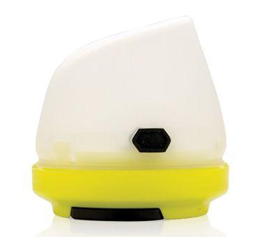 Loooqs Outdoor LED Licht 1W grün