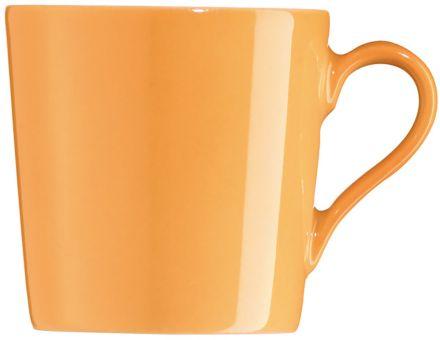Arzberg Tric Orange Mokka-/ Espresso Obertasse 0,11 L