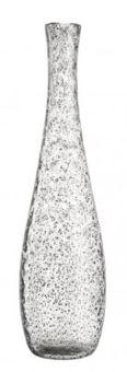 Leonardo Giardino Vase 50 cm Basalto Pulver