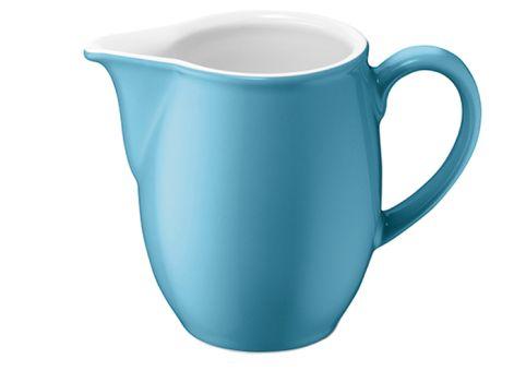 Dibbern Solid Color Vintage Blue Krug 1 L