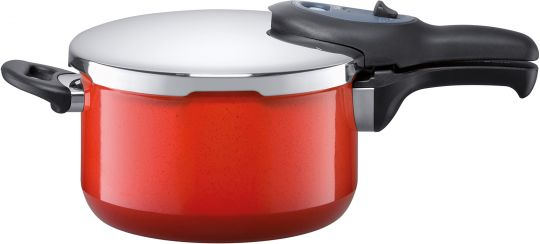Silit Energy Red Sicomatic t-plus 4,5 L