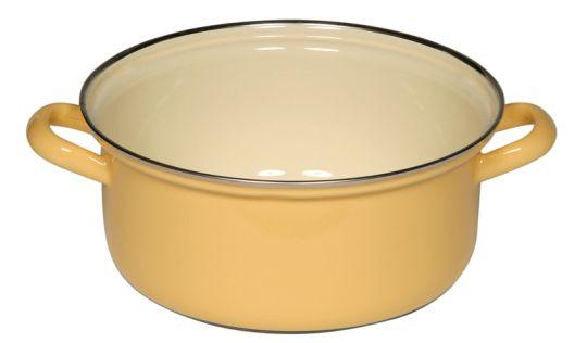 riess bunt kasserolle mit chromr 20 cm 2 l fachh ndler tritschler stuttgart. Black Bedroom Furniture Sets. Home Design Ideas