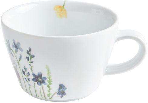 kahla magic grip five senses wildblume cappuccinoobere blau rot fachh ndler tritschler stuttgart. Black Bedroom Furniture Sets. Home Design Ideas