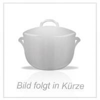 Dibbern Pure Teller flach 21 cm Weiss