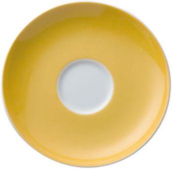Thomas Sunny Day Yellow Espresso-/ Mokka Untertasse
