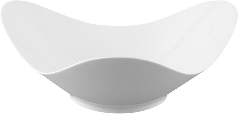 rosenthal studio line free spirit weiss schale 32 cm 19750 800001 25832. Black Bedroom Furniture Sets. Home Design Ideas