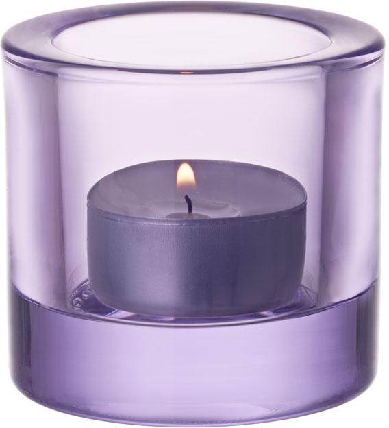 iittala kivi windlicht lavendel 60 mm 1007752 tritschler online shop. Black Bedroom Furniture Sets. Home Design Ideas