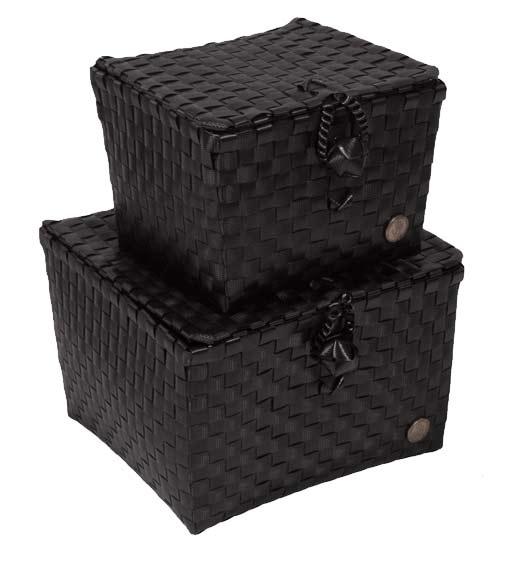 handed by korb pisa schwarz gr xs b0189901 tritschler online shop. Black Bedroom Furniture Sets. Home Design Ideas