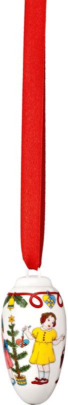 hutschenreuther porzellan minizapfen baum schm cken 02262 723230 27825. Black Bedroom Furniture Sets. Home Design Ideas