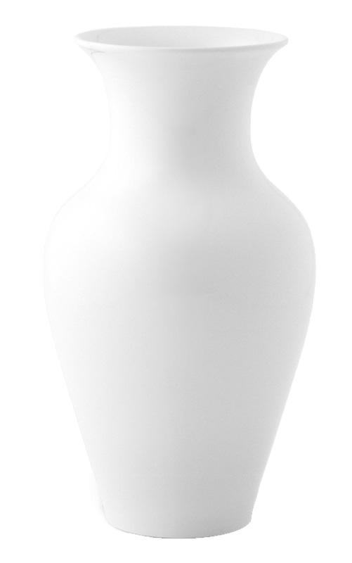 Kpm Berlin Chinesische Vase Groß Weiß Fachhändler Tritschler Stuttgart