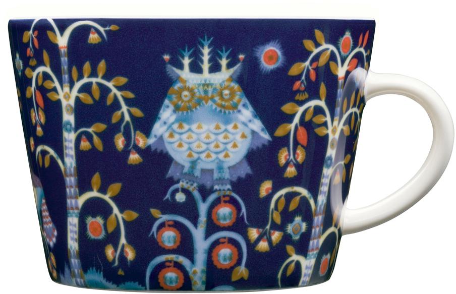 iittala taika kaffeetasse 0 2 l blau 1012473 tritschler online shop. Black Bedroom Furniture Sets. Home Design Ideas