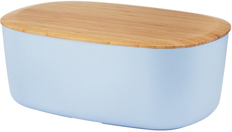 stelton rig tig box it brotkasten blau fachh ndler tritschler stuttgart. Black Bedroom Furniture Sets. Home Design Ideas