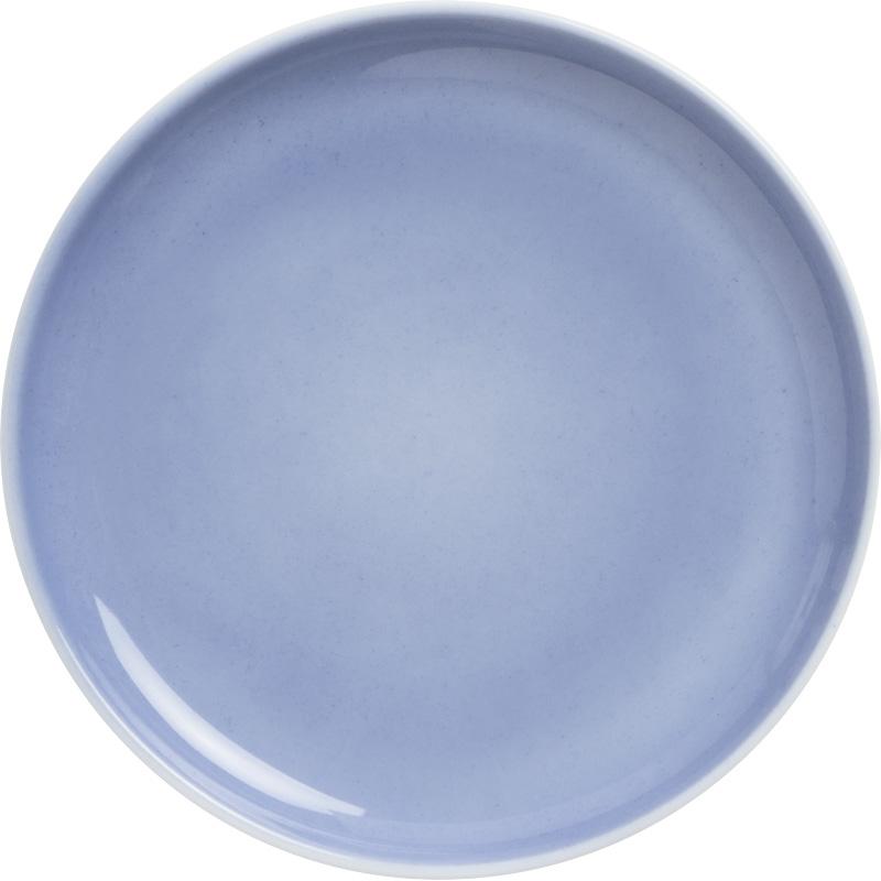 kahla magic grip five senses wildblume untertasse snackteller 11 cm aquarell blau fachh ndler. Black Bedroom Furniture Sets. Home Design Ideas