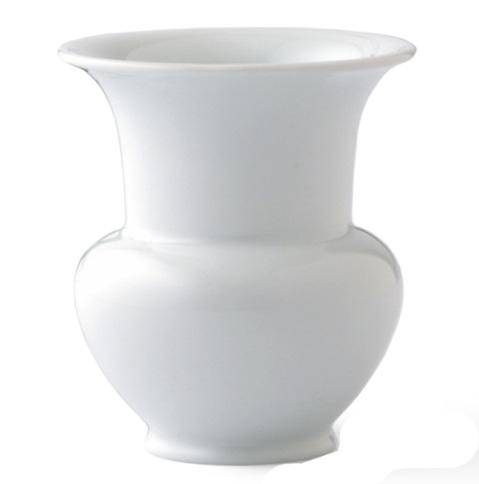 kpm berlin vase fidibus 1 wei 40806200 tritschler online shop. Black Bedroom Furniture Sets. Home Design Ideas