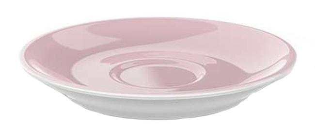 dibbern solid color zartrosa espresso untertasse classico 2014100008 tritschler. Black Bedroom Furniture Sets. Home Design Ideas