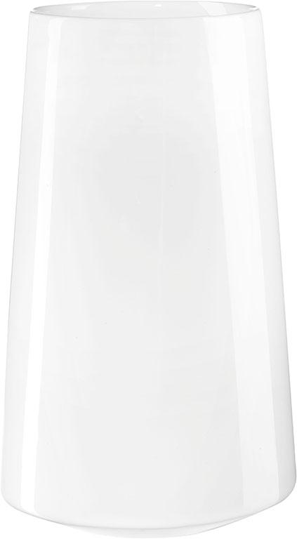 asa selection float vase h 27 5 cm 16 cm weiss gl nzend 09308005. Black Bedroom Furniture Sets. Home Design Ideas