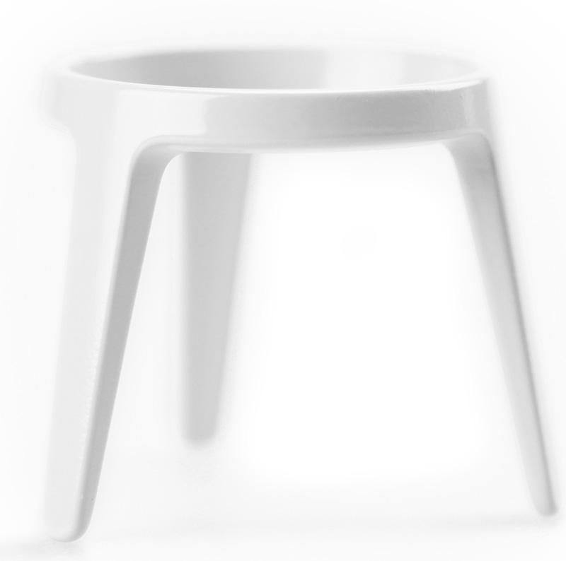 brainstream eierbecher rocket wei a003004. Black Bedroom Furniture Sets. Home Design Ideas
