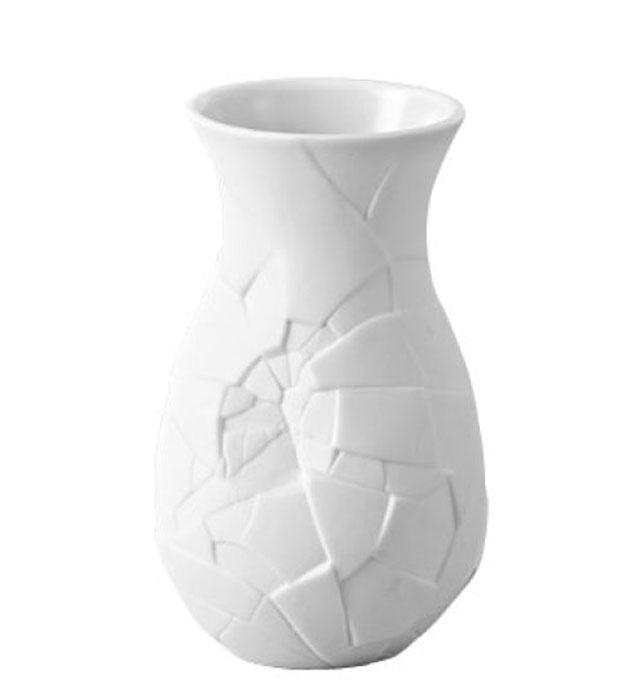 rosenthal selection vase of phases weiss matt vase 10 cm. Black Bedroom Furniture Sets. Home Design Ideas