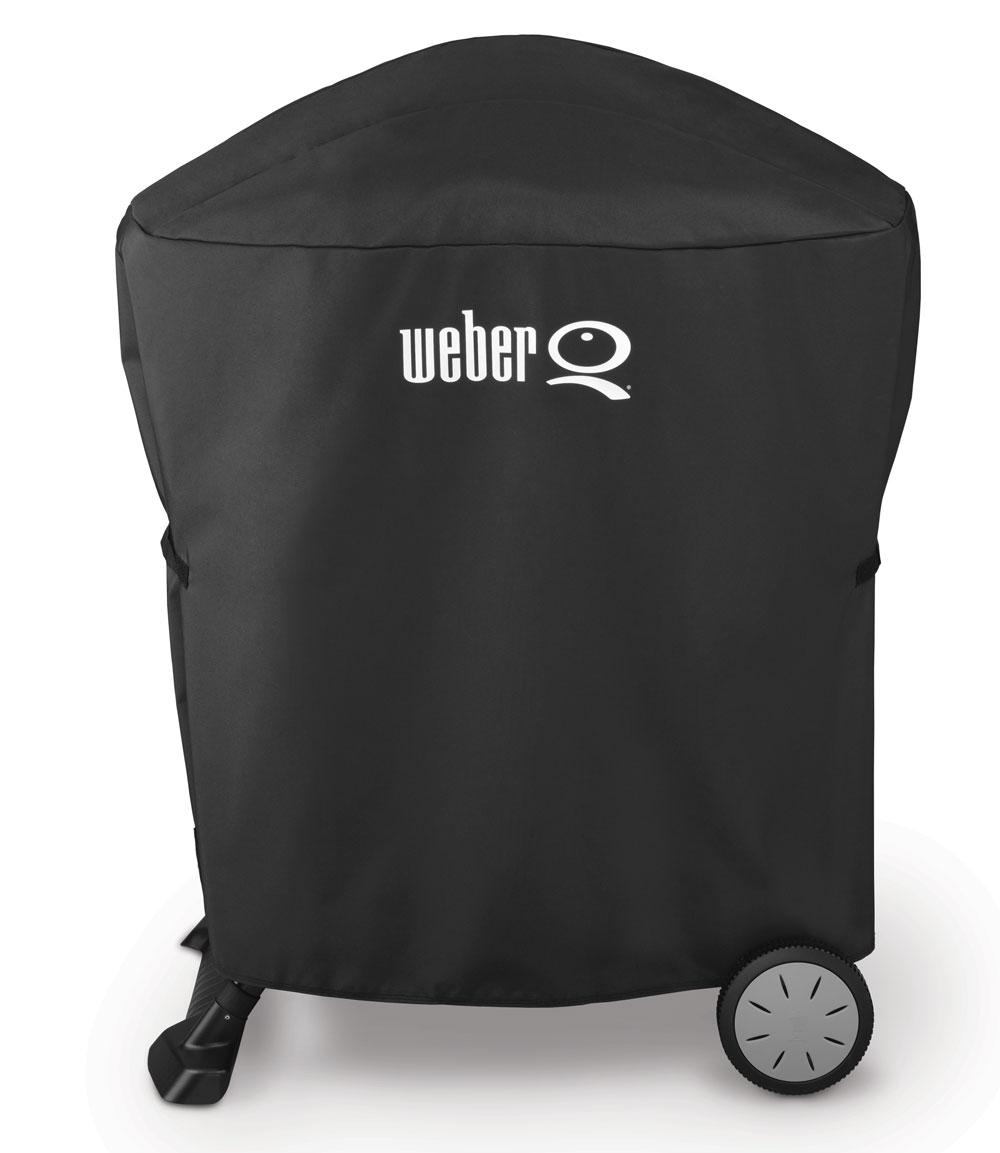 weber abdeckhaube premium f r q 1000 q 2000 serie 00007120 tritschler. Black Bedroom Furniture Sets. Home Design Ideas