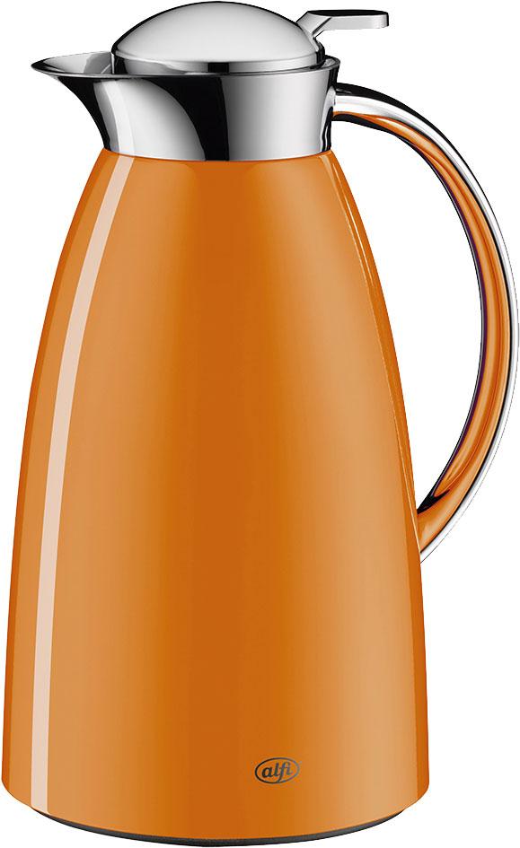 alfi gusto isolierkanne fresh mango 1 l 3521204100 tritschler online shop. Black Bedroom Furniture Sets. Home Design Ideas