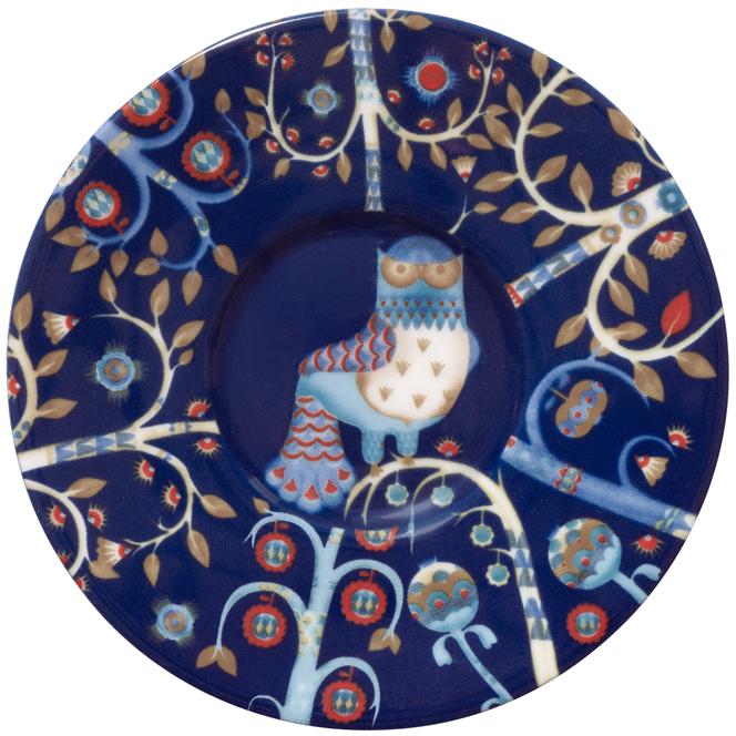 iittala taika untertasse 11 cm blau 1012448 tritschler online shop. Black Bedroom Furniture Sets. Home Design Ideas