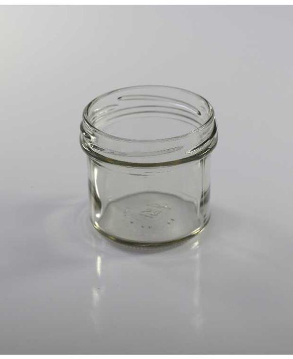 dosen zentrale schraubglas mit obstdekor deckel 125 ml 12566. Black Bedroom Furniture Sets. Home Design Ideas