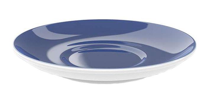 dibbern solid color pazifikblau kaffee untertasse 2010900031 tritschler. Black Bedroom Furniture Sets. Home Design Ideas