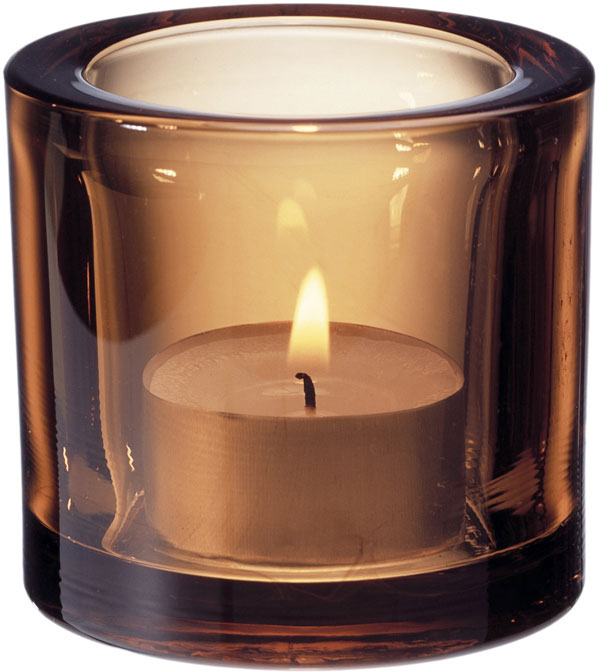iittala kivi windlicht sevilla orange 60 mm 1007164 tritschler online shop. Black Bedroom Furniture Sets. Home Design Ideas