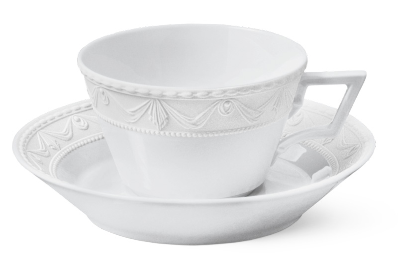 kpm berlin kurland blanc nouveau tee obertasse wei 25523100 tritschler. Black Bedroom Furniture Sets. Home Design Ideas